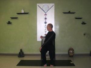 side twists yoga